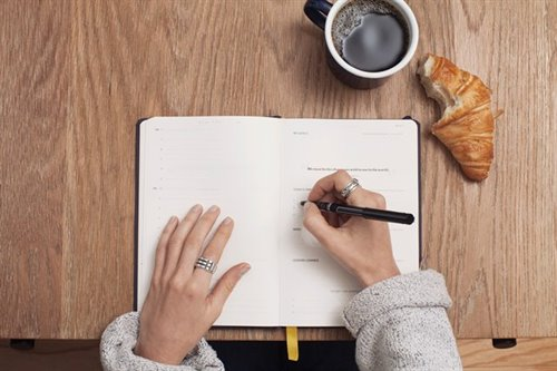 Productivity & Work-Life Balance Event