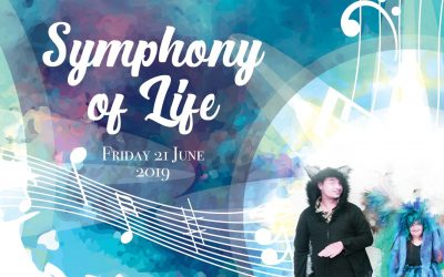 Symphony of Life – Studio ARTES Annual Showcase 2019