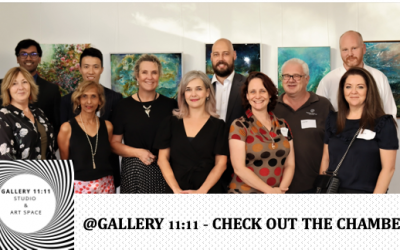 Hornsby Chamber – 'A CORNER OF NATURE' Exhibition @ Gallery 11:11