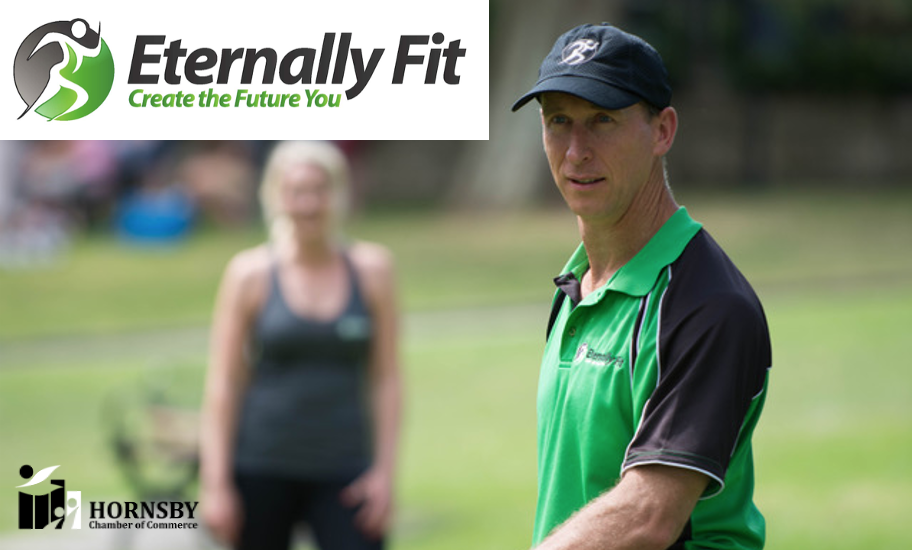 Eternally Fit – making a positive impact for health and fitness on Sydney's north shore