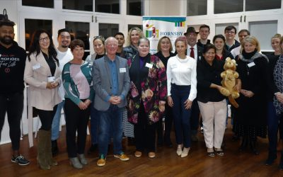 Hornsby Chamber – Behind the Scenes – May 2021